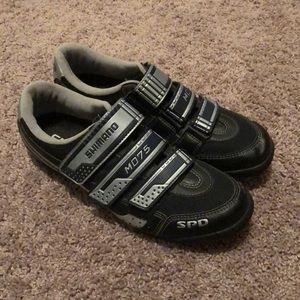 Shimano Cycling Shoes Mens